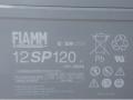 非凡蓄电池12SP120