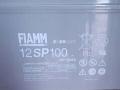 非凡蓄电池12SP100