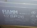 非凡蓄电池12SP26