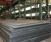 耐磨钢(工程机械专用钢板)