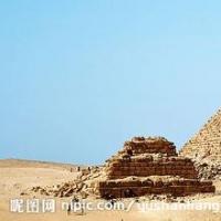 埃及:謀殺金字塔(小說 埃及分會薦稿)文/克里斯提昂·賈克