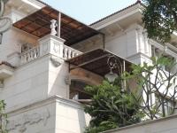 高端别墅窗棚系列