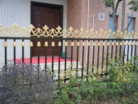 高端别墅围栏系列