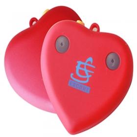 心电侦测方案