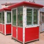 停车场划线 欣路收费岗亭停车场设施 上海欣路实业有限公司