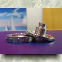 钛合金零件加工