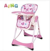 新品上市2015儿童  爱音餐椅