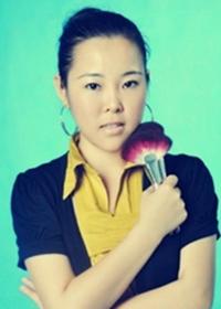 化妆讲师-张庆龄