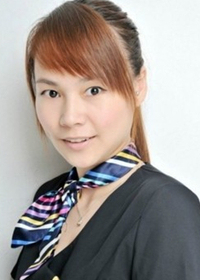 吴莎-化妆讲师