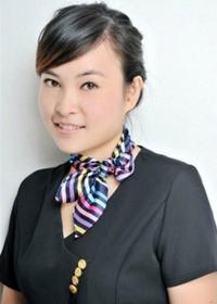 郑莹莹-化妆讲师