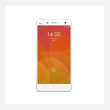小米4 白色 联通3G手机